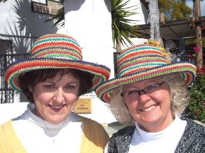 Nancy & Anita