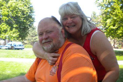 Karen & Phil