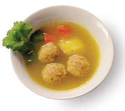 MATZA Ball Soup