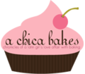 a Chica Bakes