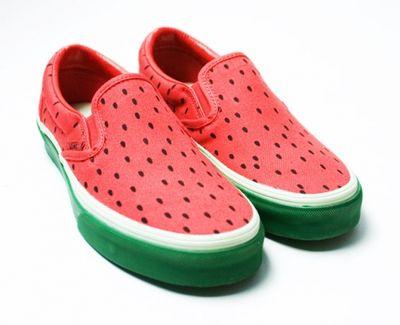 Watermellon_Shoes