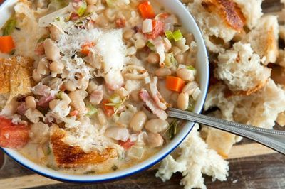 Marcus-white-bean-soup