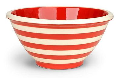Whovill Bowl