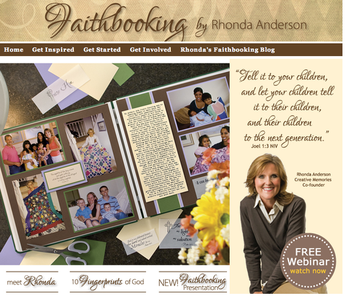 Faithbooking