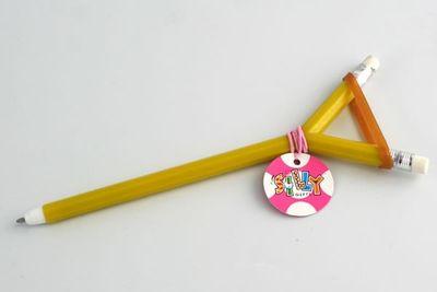 Slingshot-Pen