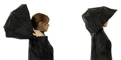 Umbrella-Coat