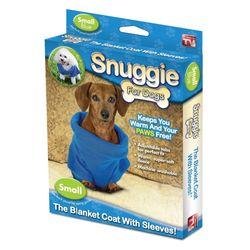 Snuggie Box
